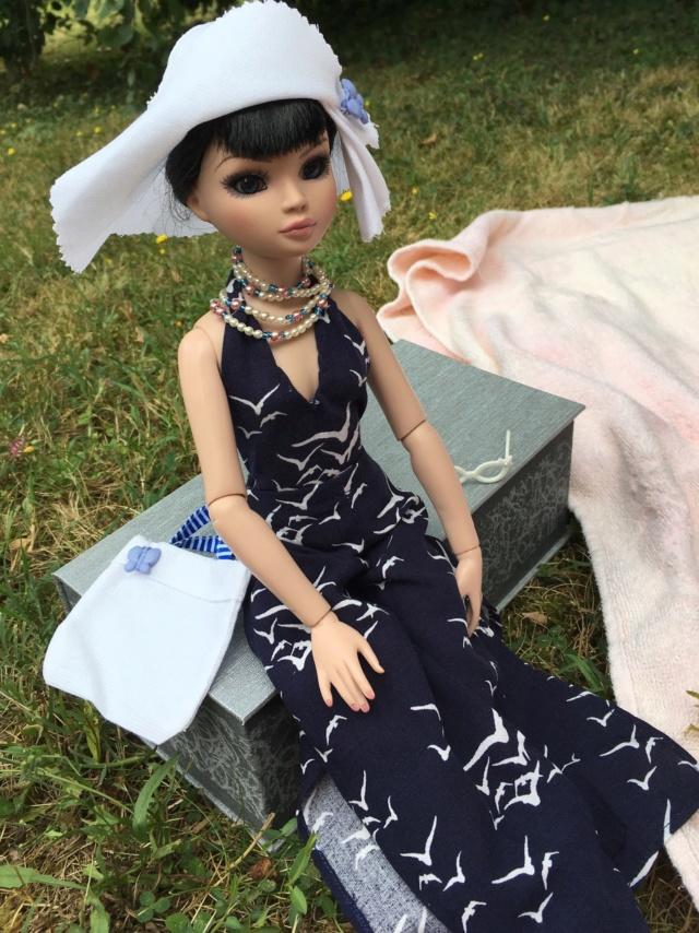 Miss Barbara, une Ellowyne en Chanel - Page 4 56281110