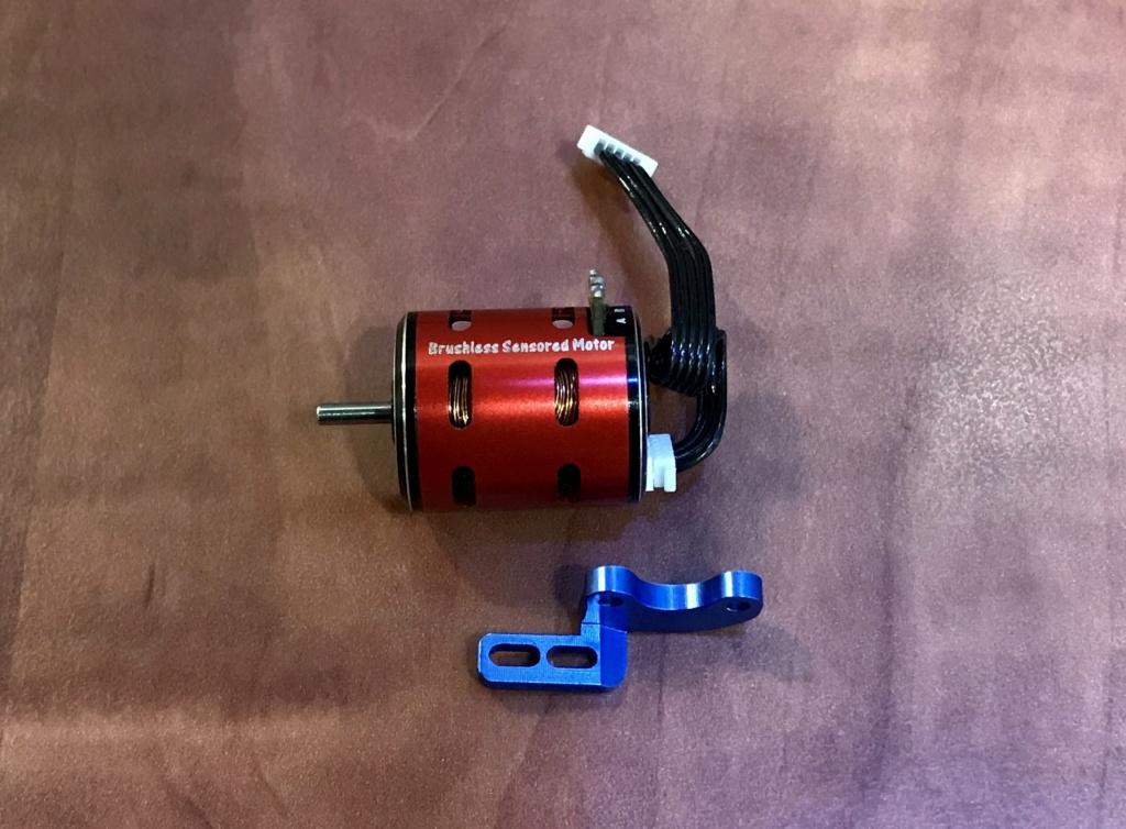 Moteur xpower 5000 4e8fc810