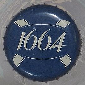nouvelle 1664 hoppy lager 1664_c10