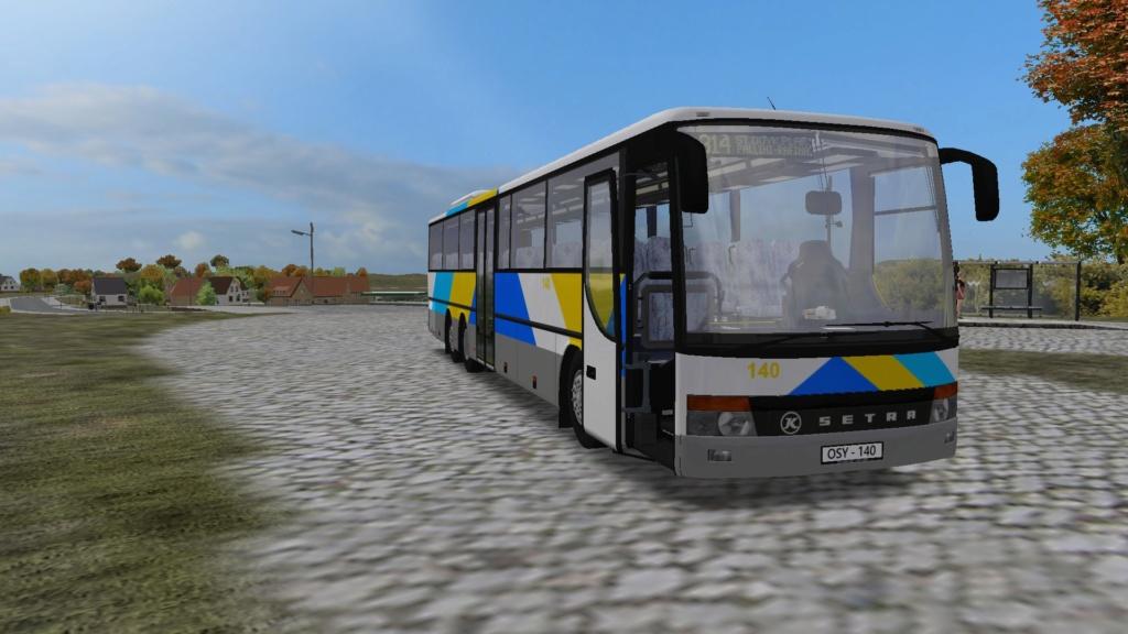 Setra S317 UL 14010