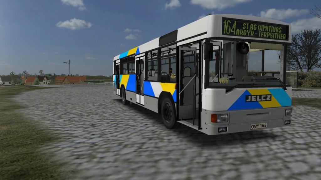 Jelcz M121 16510