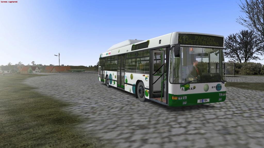 Graf & Steyr Wien busses 19410
