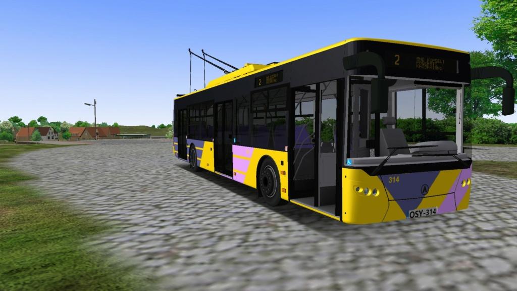 LAZ E183A1 31410