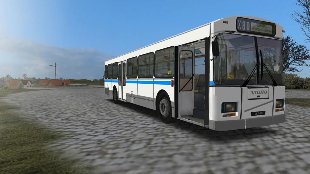 Volvo B10R-5639 42910