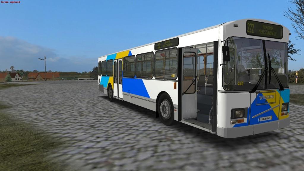 Volvo B10R-5639 44110