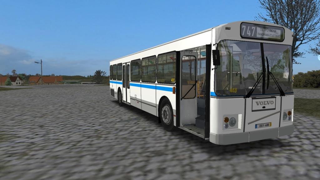 Volvo B10R-5639 48810