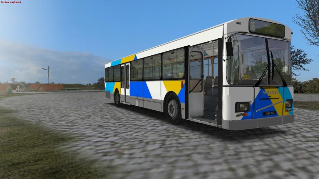 Volvo B10R-5639 53210