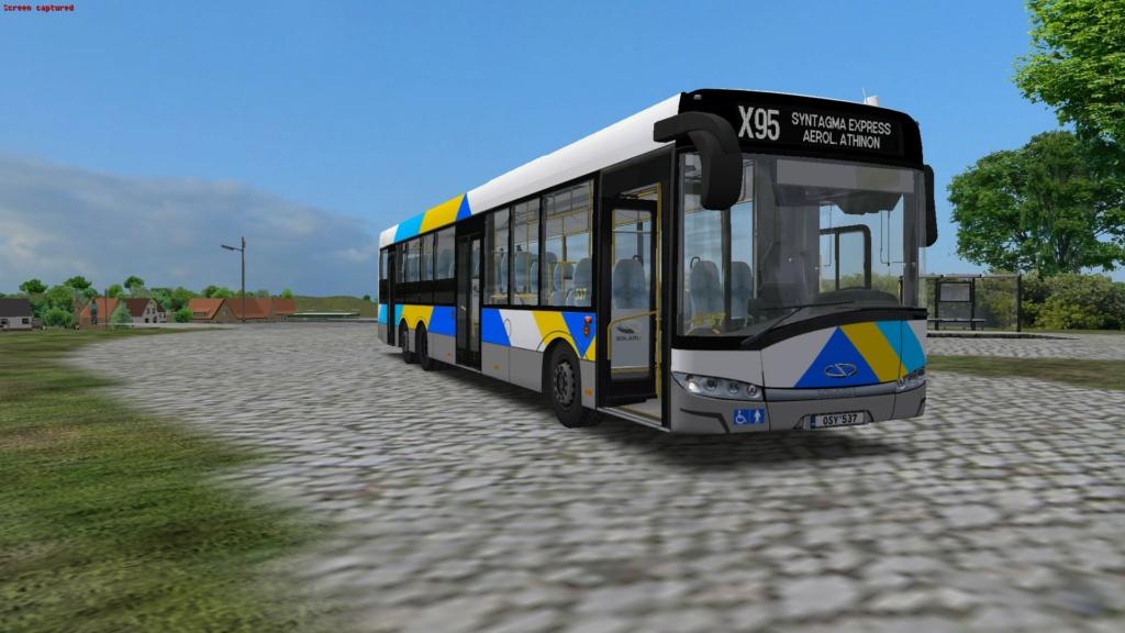 Solaris Urbino III LE Pack 0.8 by Sobol 53710