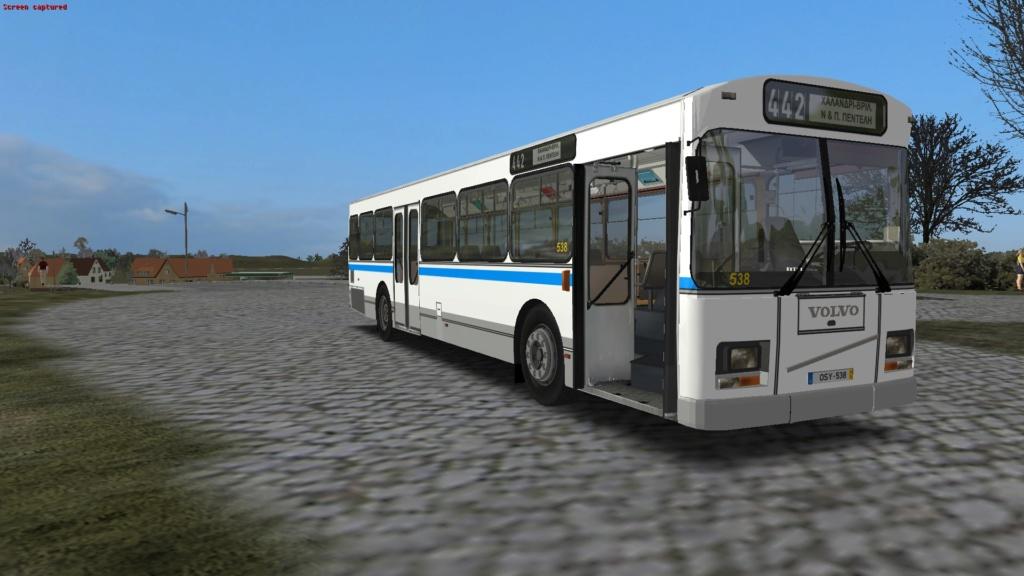 Volvo B10R-5639 53810