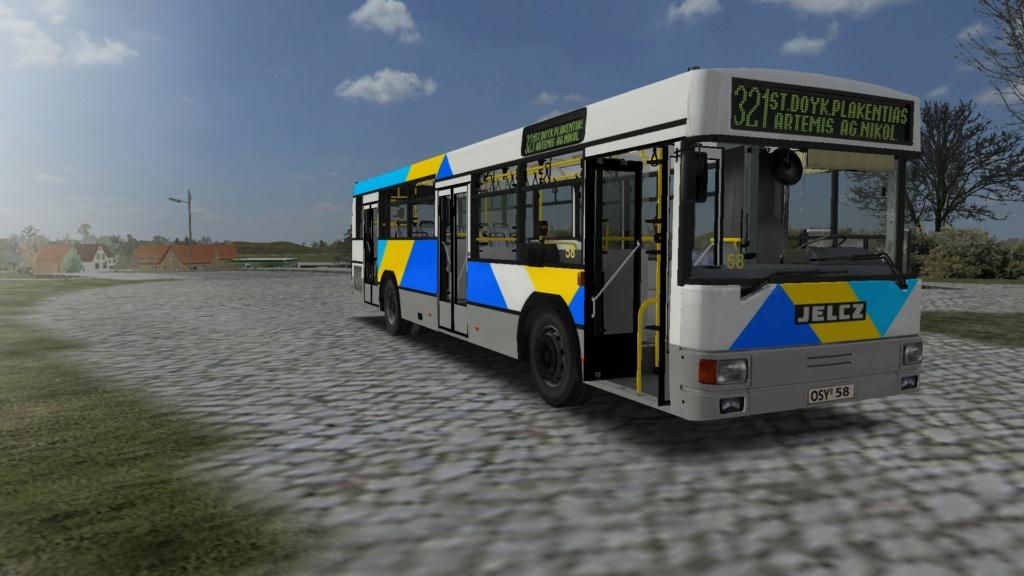 Jelcz M121 5810