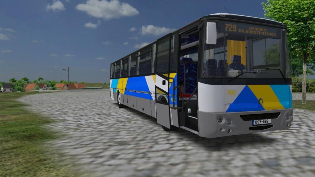 Irisbus Axer (Karosa C956) 59210