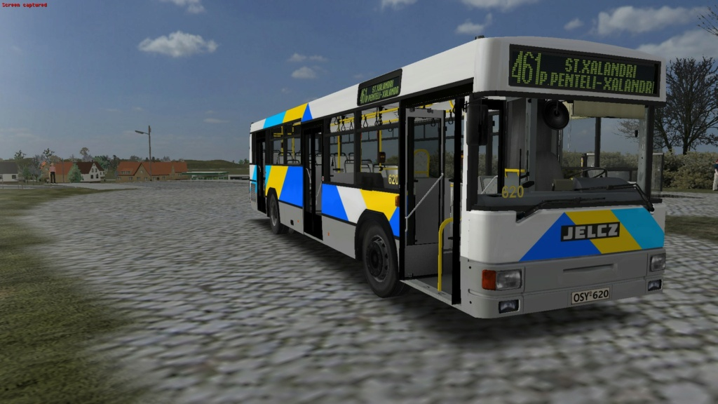 Jelcz M121 62010