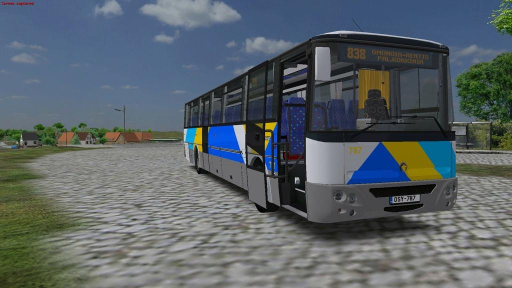 Irisbus Axer (Karosa C956) 78710