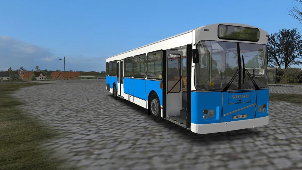 Volvo B10R-5639 8410
