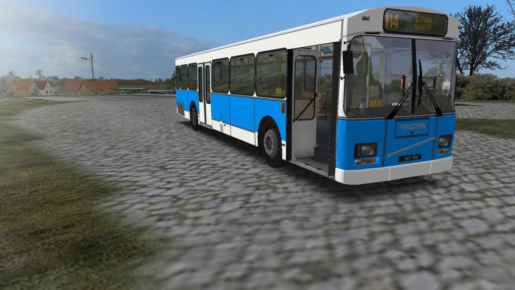 Volvo B10R-5639 85510