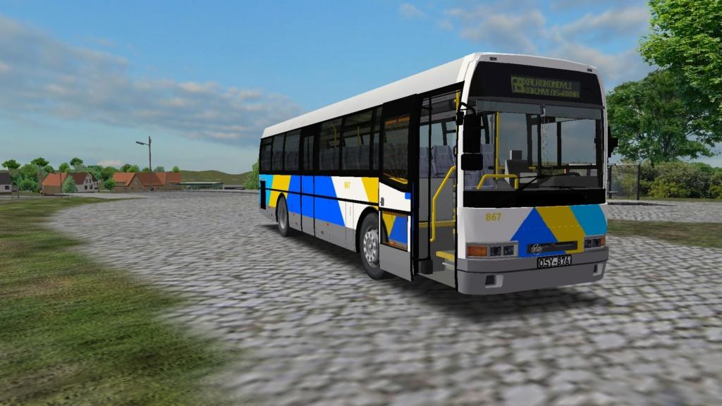 Ikarus EAG E95/395 86710