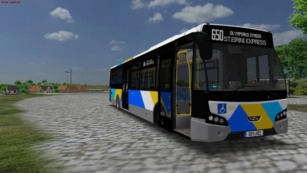 VDL Citea LLE 12m BVG Version 92110