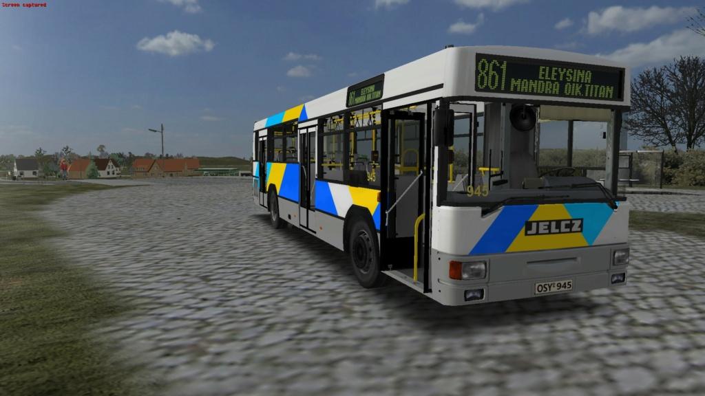 Jelcz M121 94510