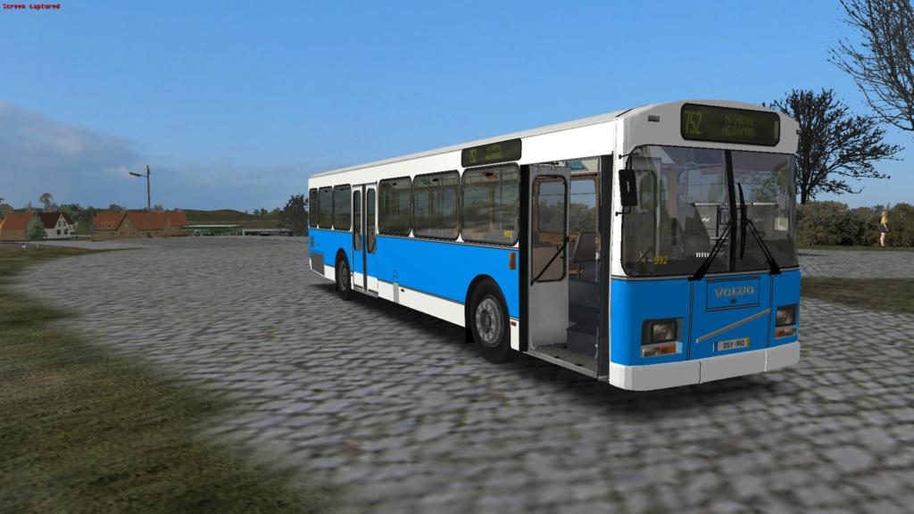 Volvo B10R-5639 99210