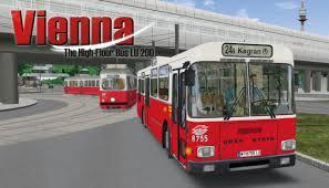 Vienna 2005 / Line 24A Aya10
