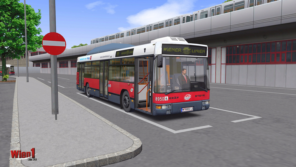 OMSI 2 Add-on Vienna 1 - Line 24A Ss_0aa10