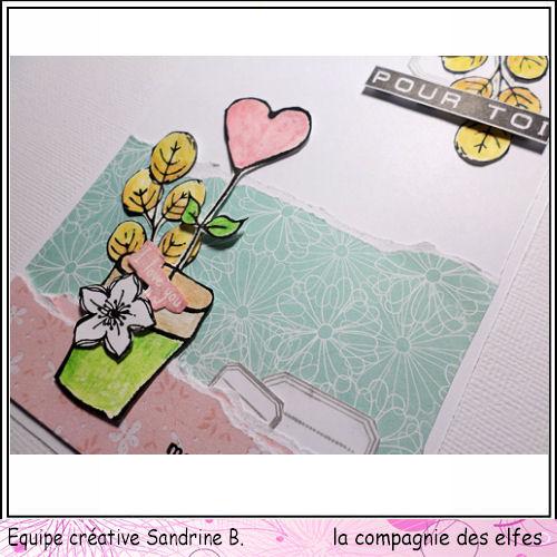 cartes coeur st valentin ou pas 3/3 Coeur210