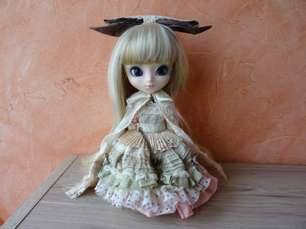 [Vente] Pullip Romantic Alice Pink, Tomoe Mami Dsc00611
