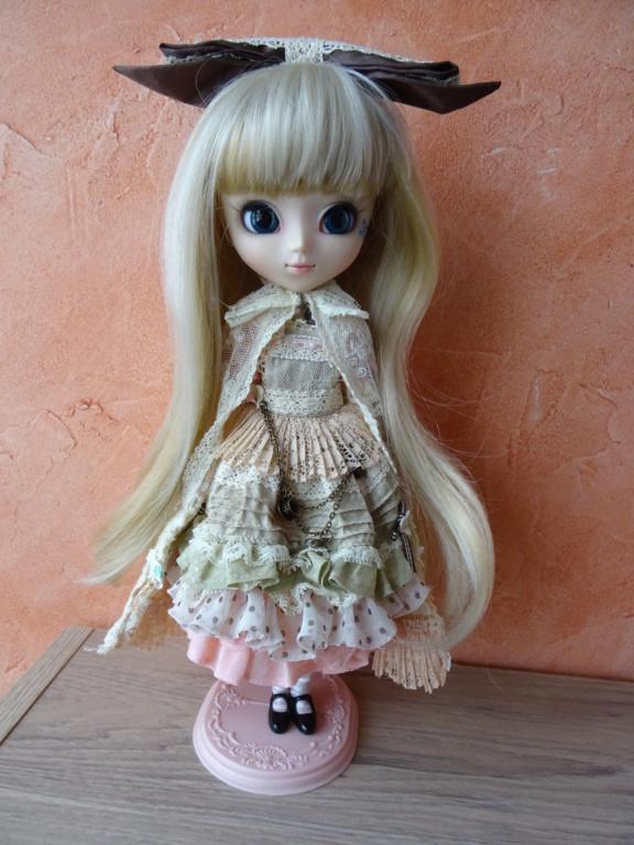 [Vente] Pullip Romantic Alice Pink, Tomoe Mami Dsc00612