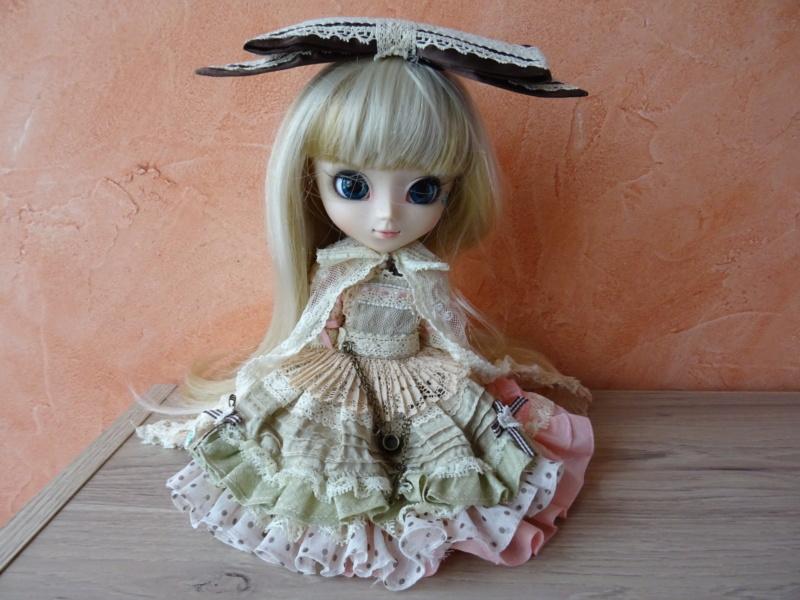 [Vente] Pullip Romantic Alice Pink, Tomoe Mami Dsc00618