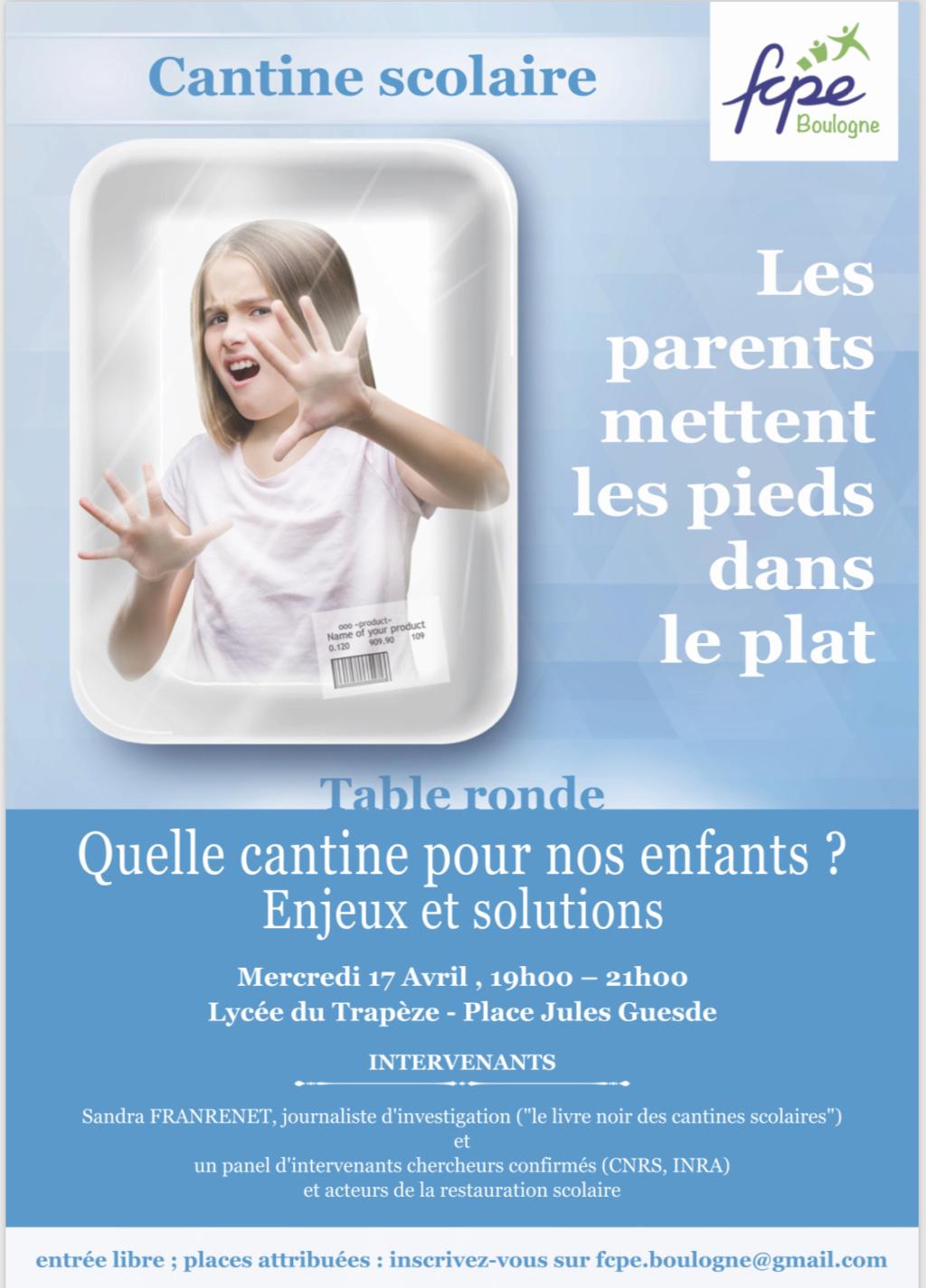 Restauration scolaire à Boulogne Billancourt C445b810