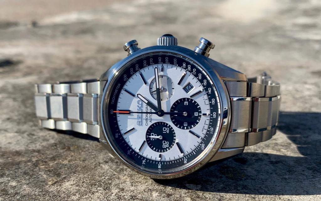 Quelle est la montre que vous avez le plus portée en 2019 ? - Page 2 Img_1324