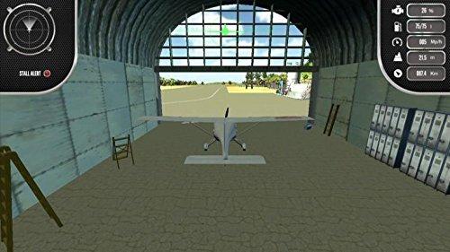 TEST : island flight simulator (SWITCH)  51qzqa10