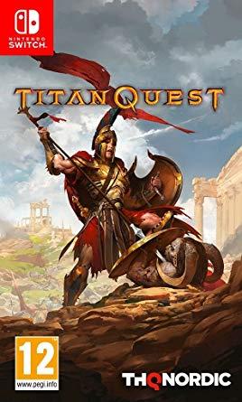 TEST : TITAN QUEST ( SWITCH)  71urdy10