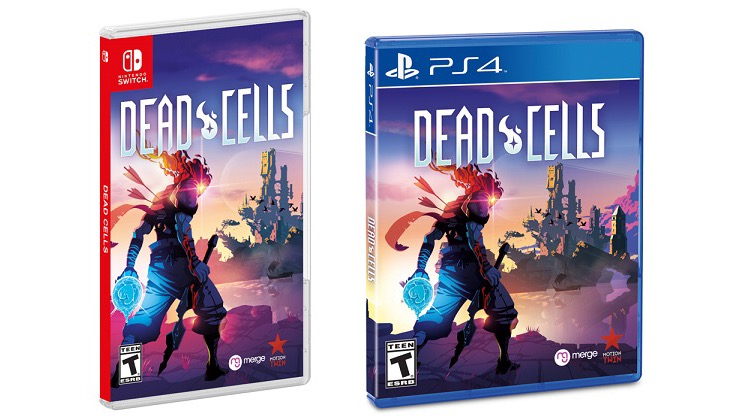 TEST : DEAD CELLS ( Switch / PS4 ) 75991610