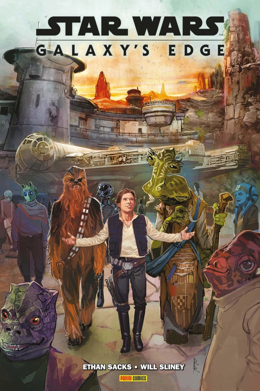 LE COIN STAR WARS (Avec spoilers ) - Page 43 81h3hh10