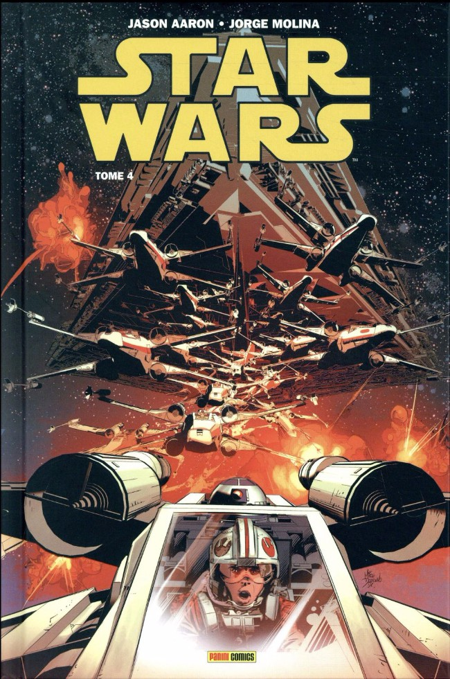 LE COIN STAR WARS ( Avec Spoilers)  - Page 9 Couv_310