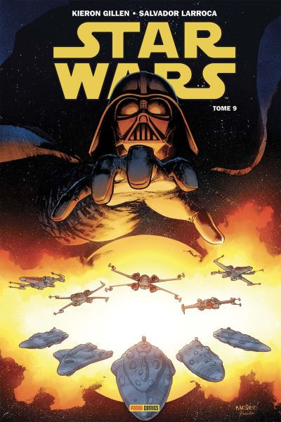 LE COIN STAR WARS (Avec spoilers ) - Page 24 Couv_312