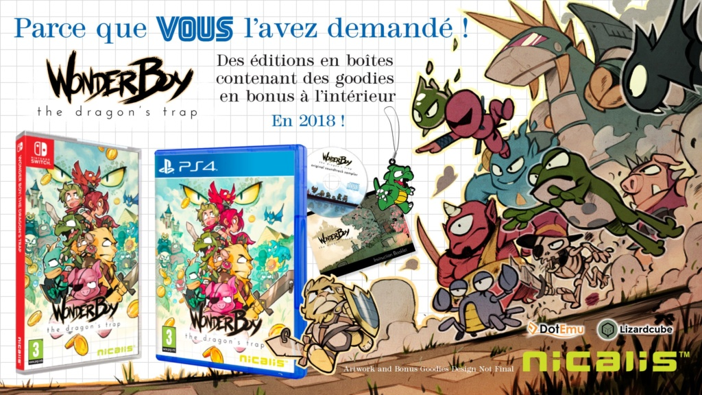 TEST : Wonder Boy : The Dragon's Trap E03cfc10