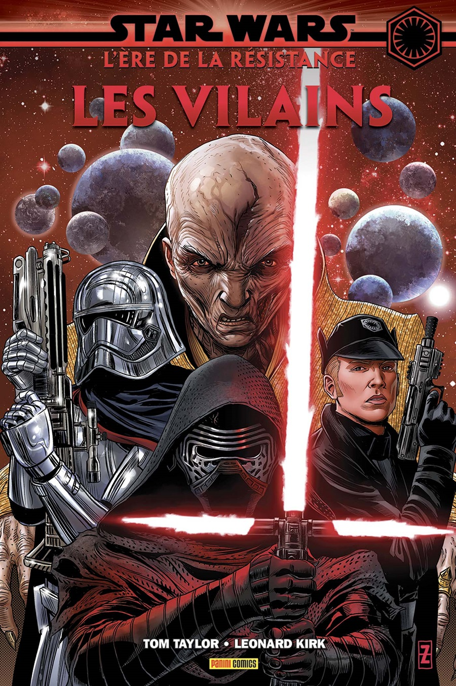 LE COIN STAR WARS (Avec spoilers ) - Page 40 Ereres11