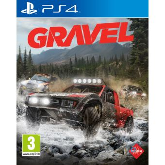 TEST : GRAVEL ( PS4 / X1 ) Gravel10