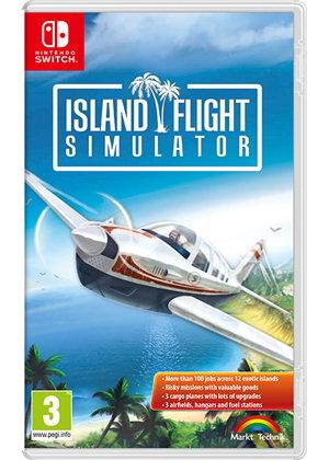 TEST : island flight simulator (SWITCH)  Ifsns10