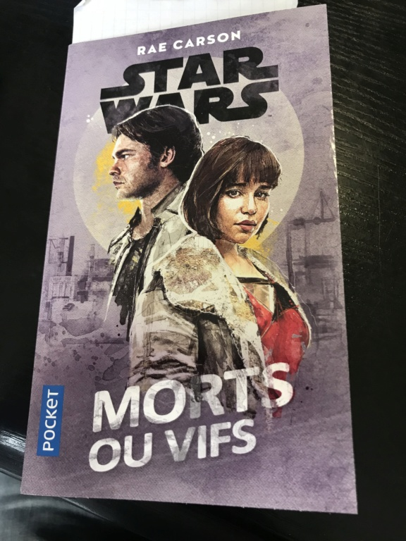 LE COIN STAR WARS ( Avec Spoilers)  - Page 9 Img_5710