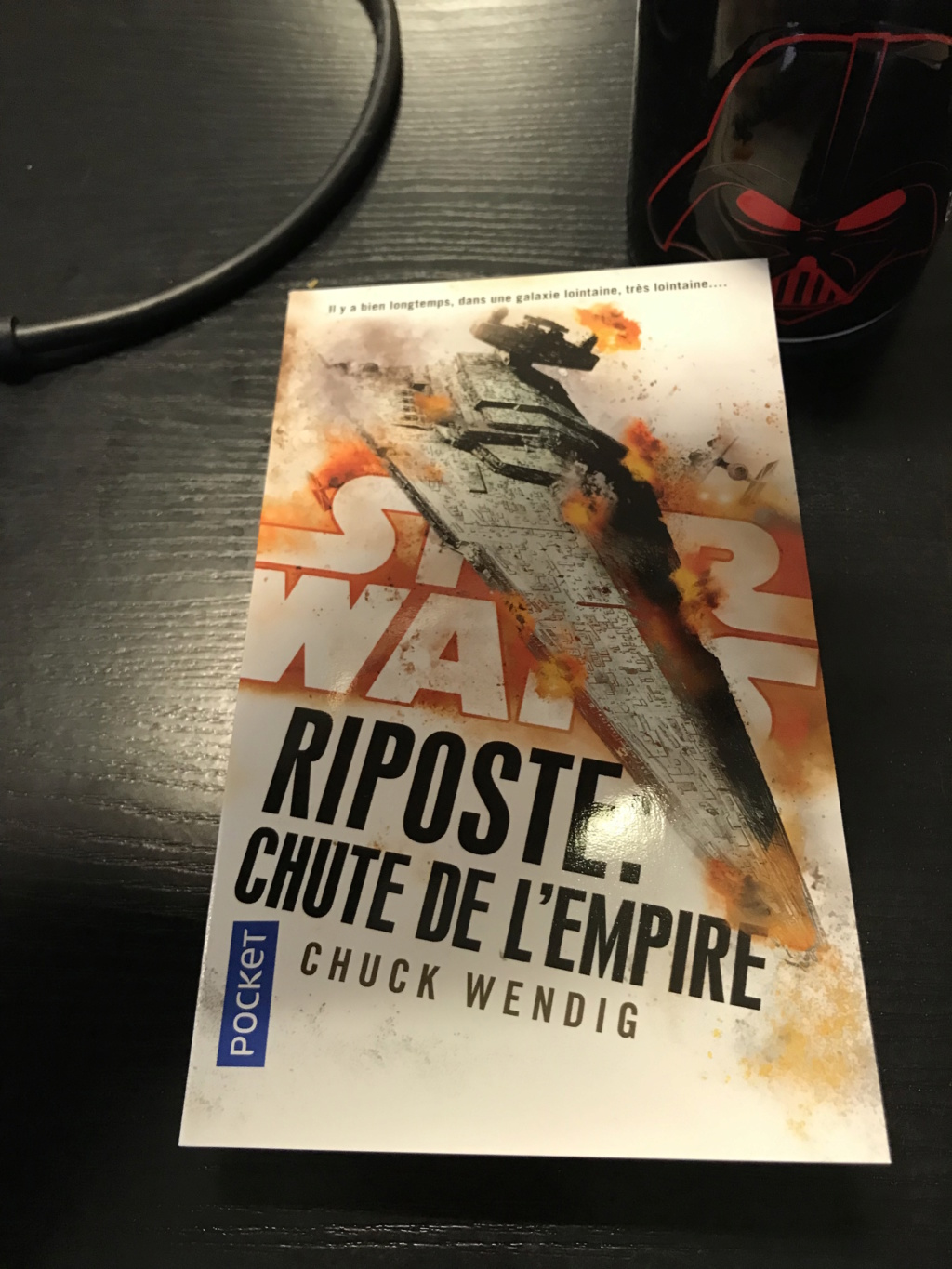 LE COIN STAR WARS ( Avec Spoilers)  Ripost10