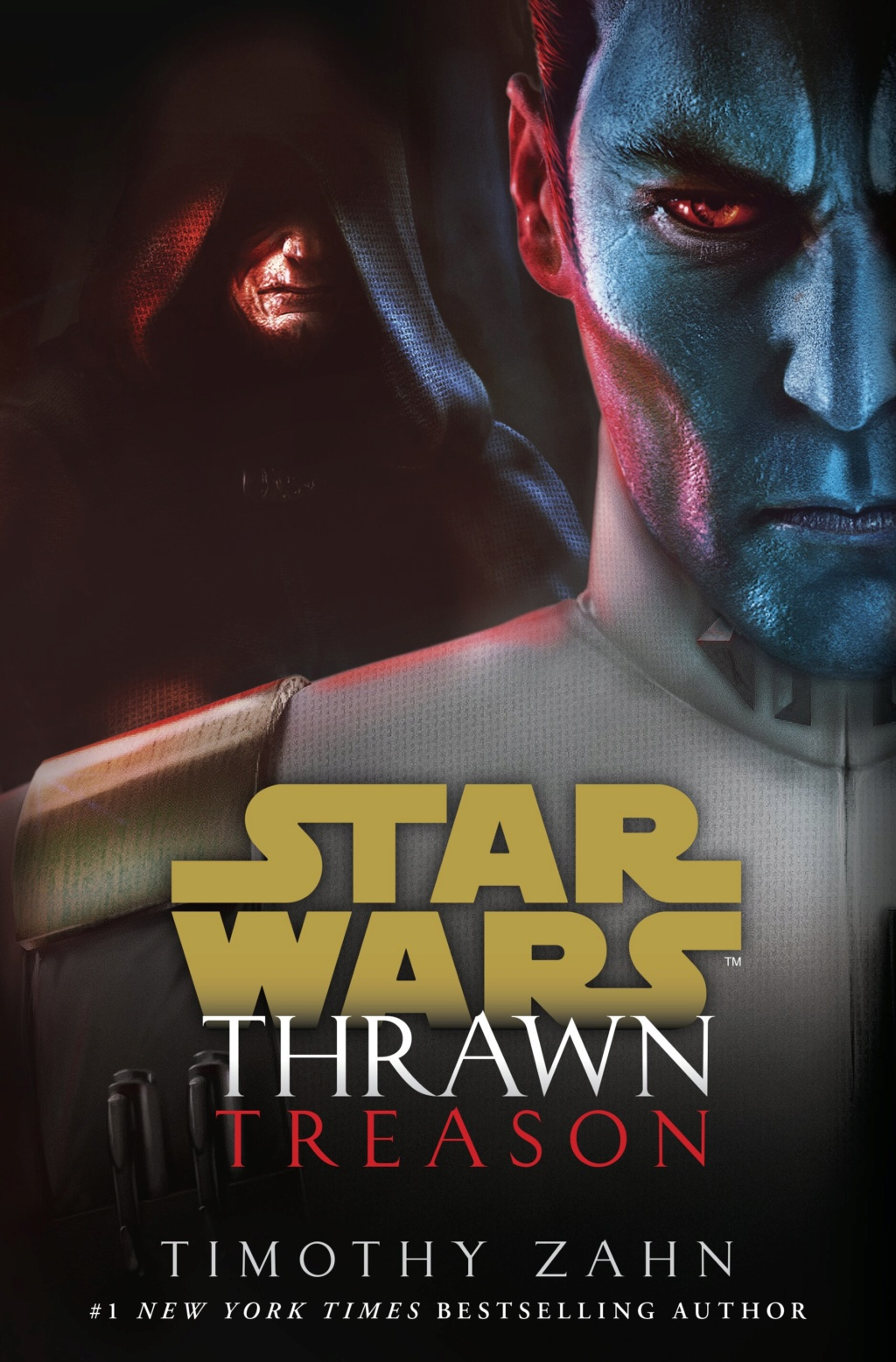 LE COIN STAR WARS (Avec spoilers ) - Page 40 Thrawn10
