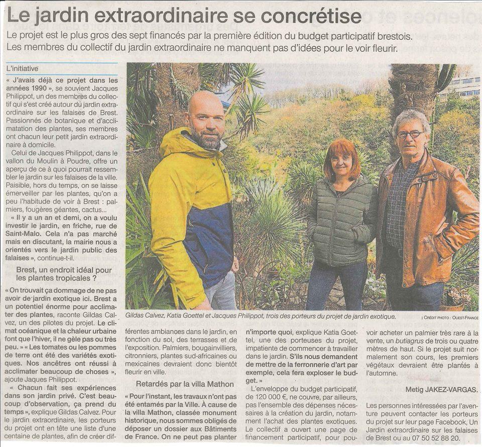 Jardin extraordinaire sur les falaises de Brest 1_566610