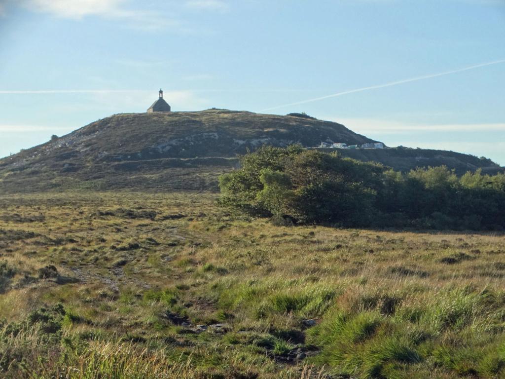 Balade dans les Monts d'Arrée - Circuit des landes et tourbières 1_botm10