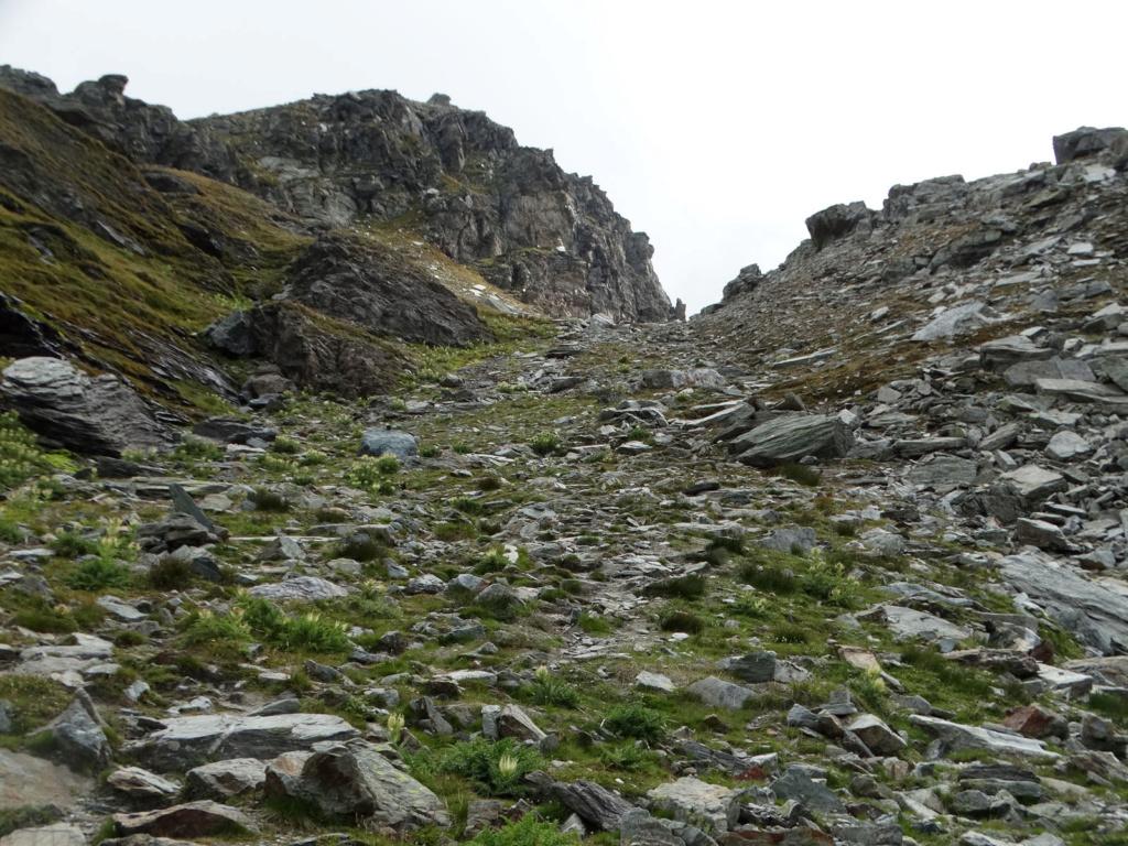 Randonnée dans le Val d'Ayas (Val d'Aoste- Italie) 1_mont10