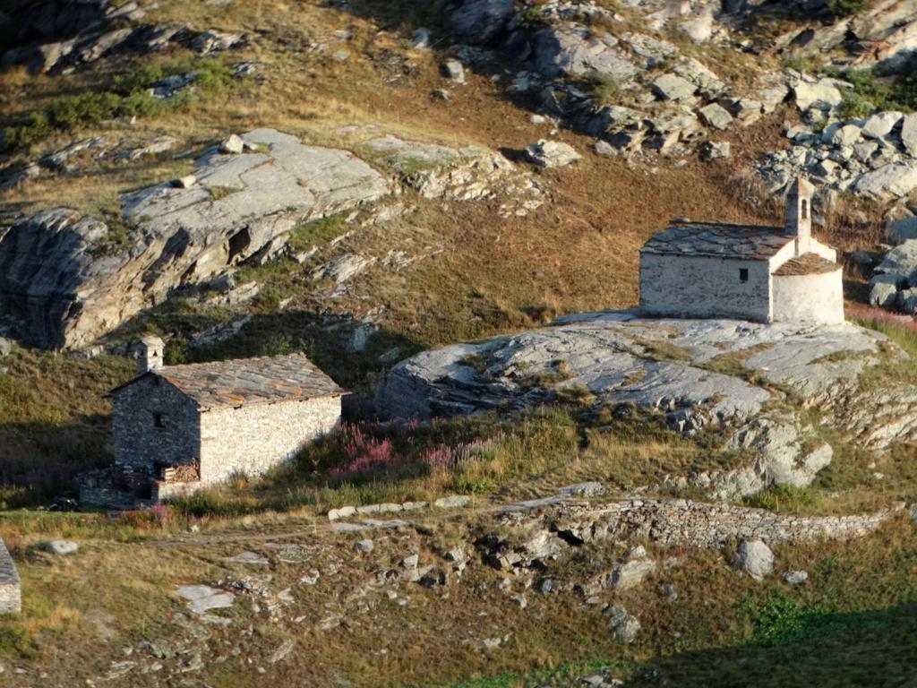 Randonnée à Bonneval-sur-Arc (Maurienne) Dsc04111