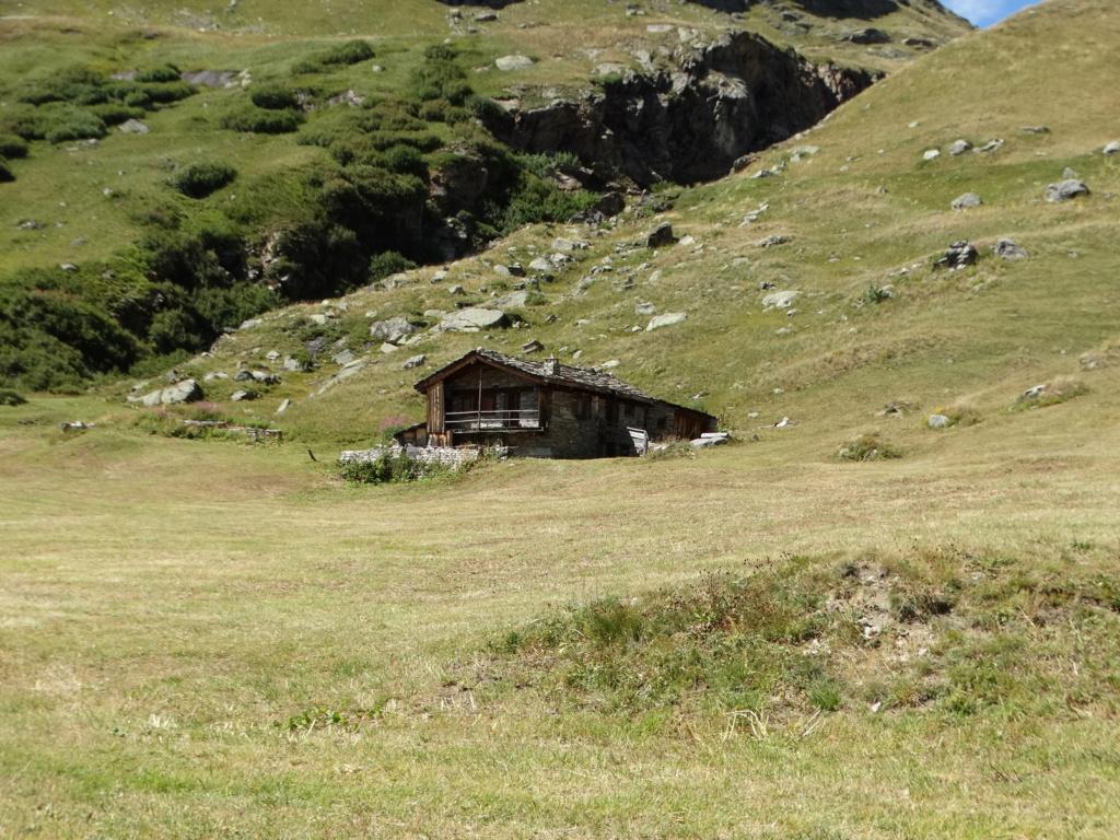 Randonnée à Bonneval-sur-Arc (Maurienne) Dsc04229