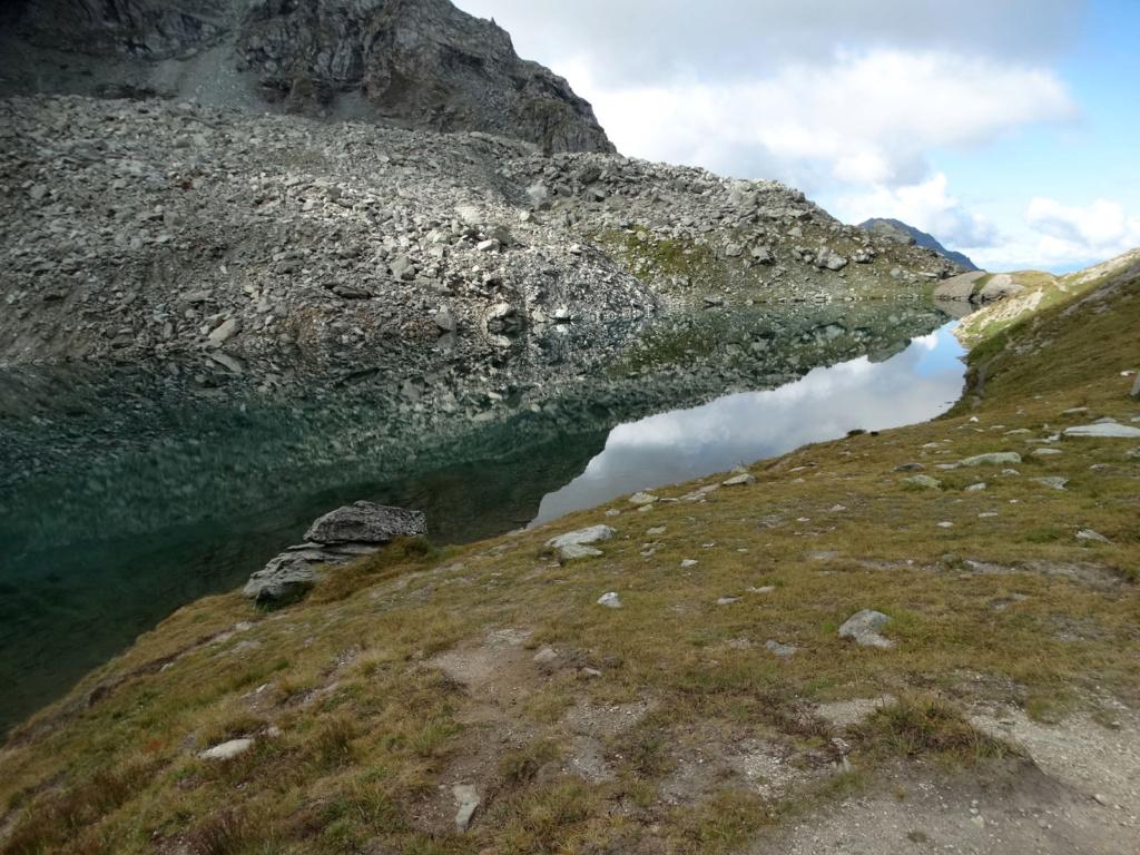 Randonnée dans le Val d'Ayas (Val d'Aoste- Italie) Dsc04429